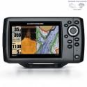 SONDA HUMMINBIRD HELIX 5 CHIRP DI G2 GPS