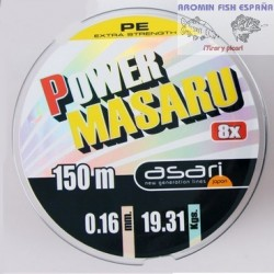 HILO POWER MASARU 150M