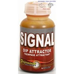 DIP ATRACTOR SIGNAL