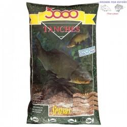 ENGODO 3000 TENCA SENSAS