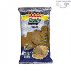 ENDO 3000 READY FEEDER SENSAS