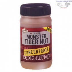 DYNAMITE MONSTER TIGER NUT RED AMO DIP 100ML