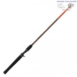 CAÑA BASS PRO SHOPS POWER PLUS CASTING