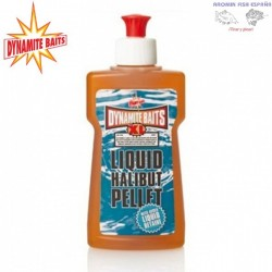 LIQUIDO DYNAMITE XL RED KRILL 250ML