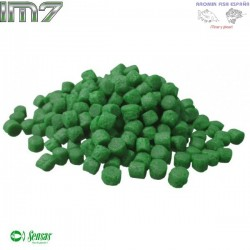 PELLETS IM7  GREEN-GARLIC-BETAINE SENSAS