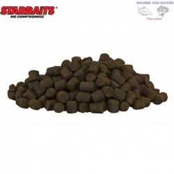 PELLETS CLUB NOIR POISSON STARBAITS