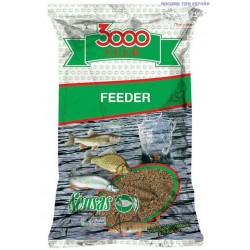 ENGODO 3000 CLUB FEEDER