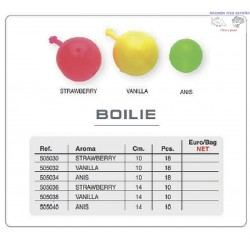 BOILIE VORTEKS FLOTANTE