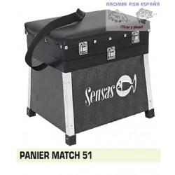 PANIER MATCH 51
