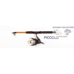 EQUIPO DUET PICCOLO180-25