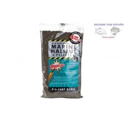 PELLETS DYNAMITE MARINE HALIBUT 4MM