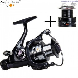 CARRETE ANGLER DREAM APOLLO 4000