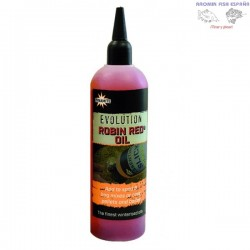 LIQUIDO DYNAMITE BAITS EVOLUTION OIL ROBIN RED