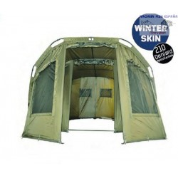 WINTER SKIN BIVVY 2 MAN DOUBLE TOP HIGH
