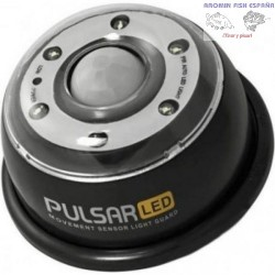 LAMPARA SENSOR PULSAR LED KKARP