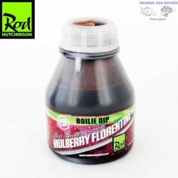 BOILIE DIP ROD HUTCHINSON MULBERRY FLORENTINE 250ML