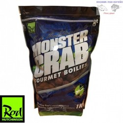 BOILIE ROD HUTCHINSON MONSTER CRAB 20MM 1K
