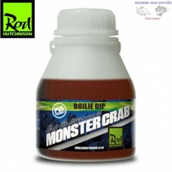 BOILIE DIP ROD HUTCHINSON MONSTER CRAB 250ML