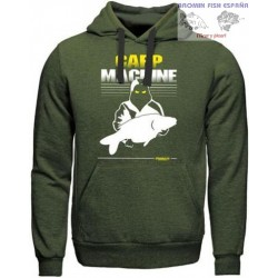 SUDADERA STARBAITS CARP MACHINE M