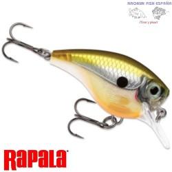 RAPALA BX BRAT 06 HAY
