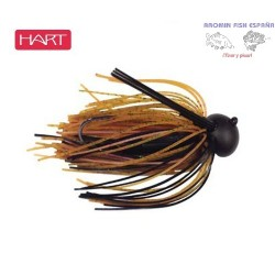 JIG HART K RUGBY 1/2 OZ  OF