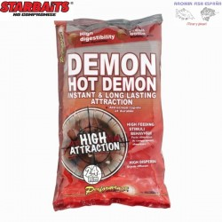 BOILIE HOT DEMON 24MM 1K