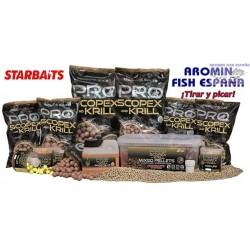 BOILIE STARBAITS PROBIOTIC SCOPEX KRILL 20MM 1KG