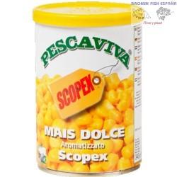 MAIZ PESCAVIVA SCOPEX