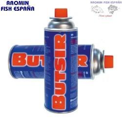 CARTUCHO GAS BUTSIR B250