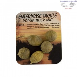TIGER NUT ENTERPRISE TAKLE MINI FLOTANTE