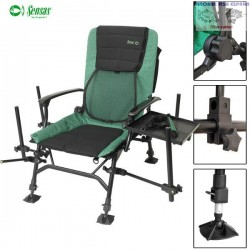 PACK SENSAS FAUTEUIL FEEDER LONDON