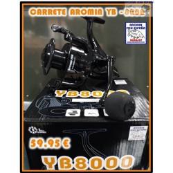 CARRETE YB-8000