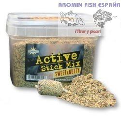 DYNAMITE X-TRA ACTIVE STICK MIX FISHMEAL