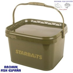 CUBO SARBAITS SQUARE BUCKET 8L