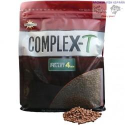PELLETS DYNAMITE COMPLEX-T 4MM