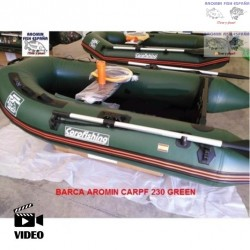 BARCA AROMIN CARPF230GREEN
