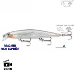 MINNOW SHADOW R- A SLOW SINKING