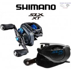 CARRETE SHIMANO SLX 151XT  HG