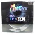 TEKLON PE LINE 4X 0,25mm-18,5 Kg.