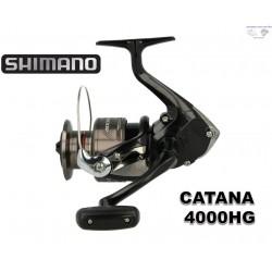 SHIMANO CATANA 4000HG