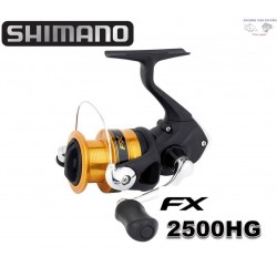 SHIMANO FX 2500 HG BLISTER