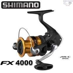 SHIMANO FX C4000 FC
