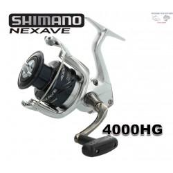SHIMANO NEXAVE 4000HG