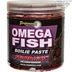 BOILIE STARBAITS PROBIOTIC SQUID & PEPPER 1K 20MM