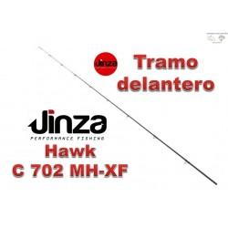 TRAMO DELANTERO JINZA HAWK C 702 MH-XF