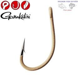 ANZUELO GAMAKATSU G-CARP SPECIALIST RX Nº4
