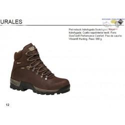 CHIRUCA URALES-12