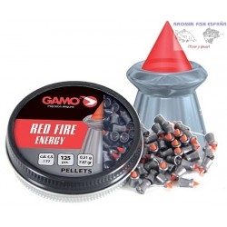 BALINES RED FIRE 4.5